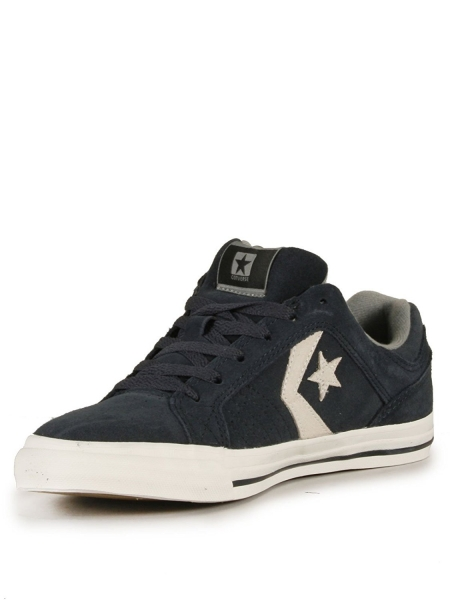Converse Gates Ox D. Blue