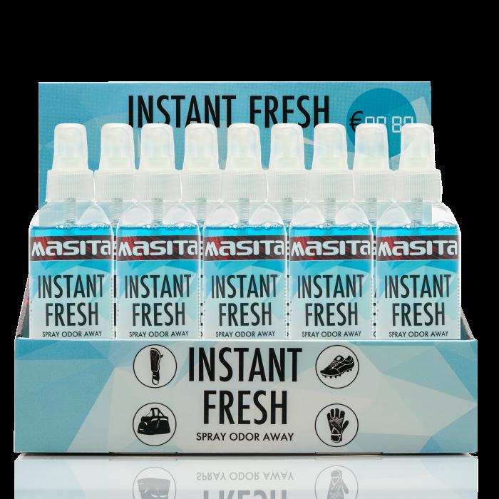Deodorant de improspatare Instant Fresh