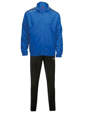 Trening prezentare gama STRIKER - albastru royal negru Masita.ro e541ca4a399
